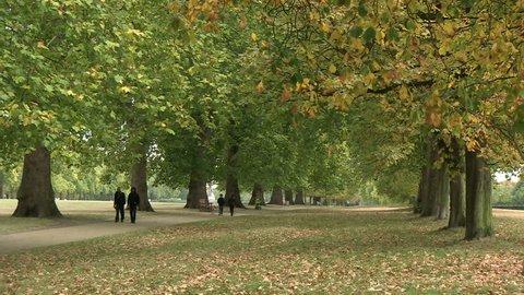 Hyde Park, London, United Kingdom