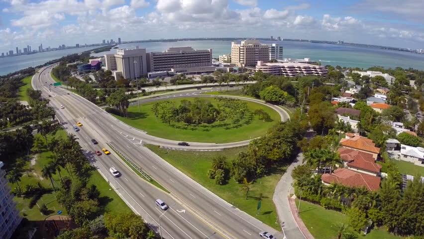 Mount Sinai Medical Center Miami Stock Footage Video (100% Royalty-free)  5596121 | Shutterstock