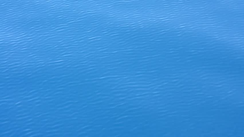 calm water texture. Blue Surface Of The Mediterranean Sea From Hedgehop - HD Stock Footage Clip Calm Water Texture