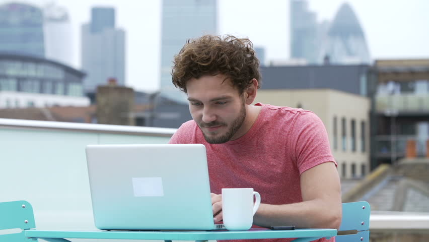 Image result for men using laptop