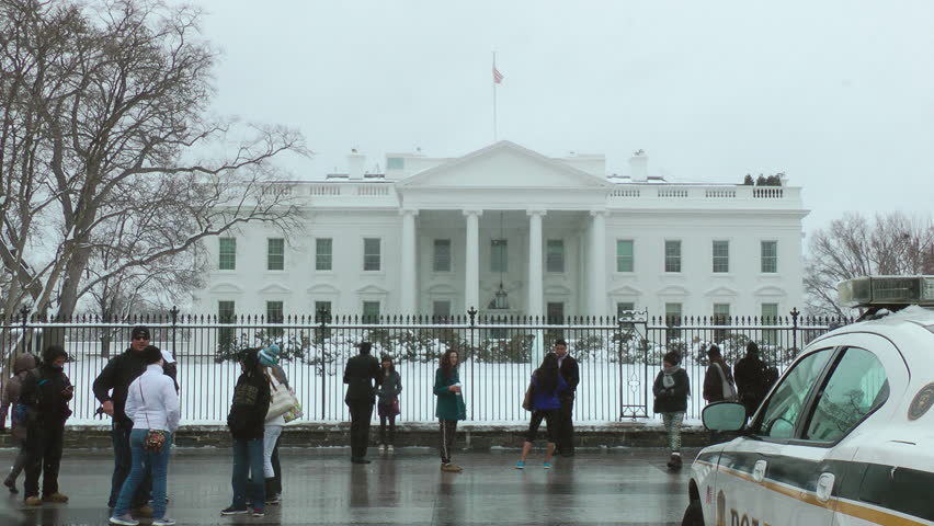 Washington, Dc - March 17, Stock Footage Video (100% Royalty-free) 5939111  | Shutterstock