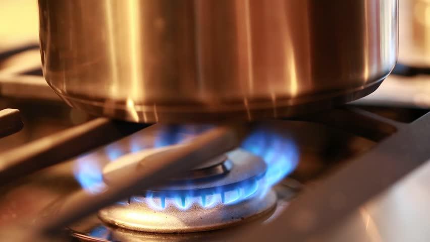 gas stove flame. Visually Similar Footage Gas Stove Flame