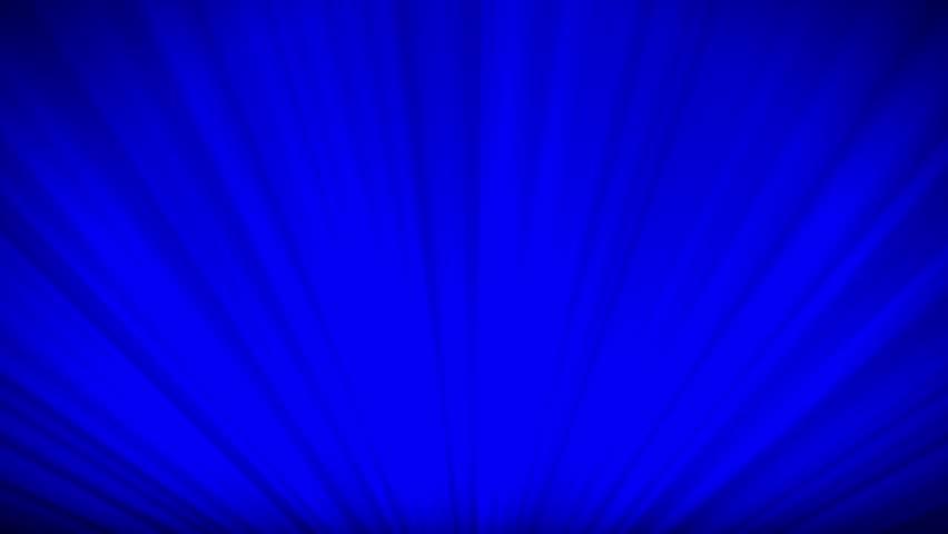 Footlights Dark Blue Abstract Background Loop 2