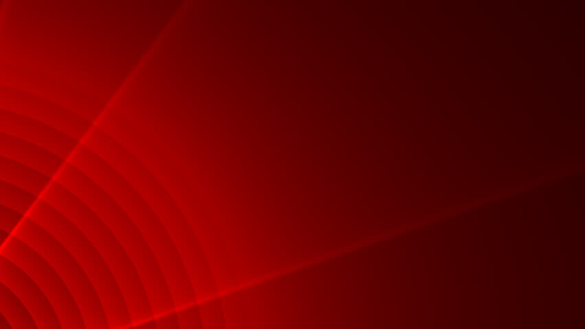Deco Deep Red Looping Abstract Background 17 lossless png