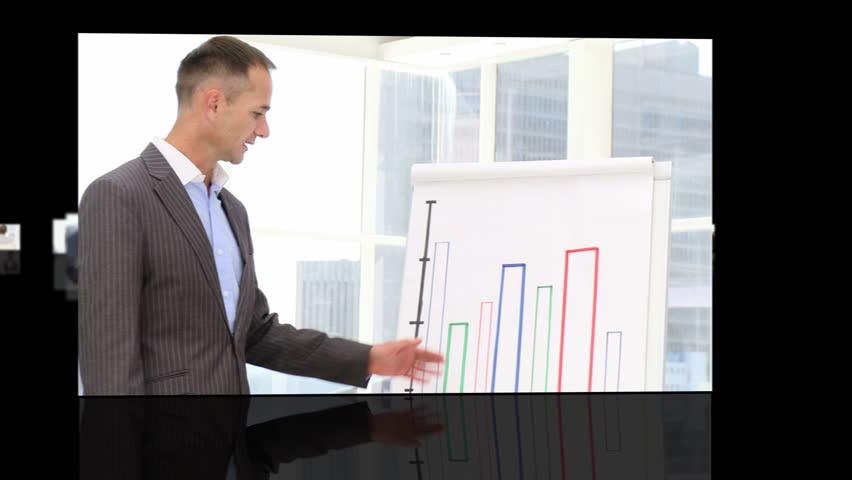 Hi-def executive mature videos