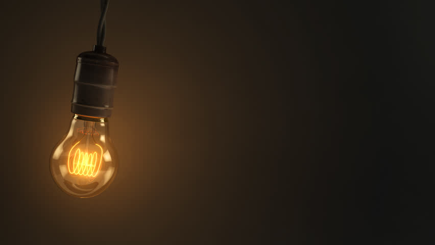 Vintage Light Bulb Free Video Clips - (1297 Free Downloads)