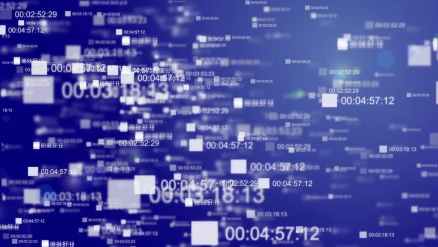 World of big data