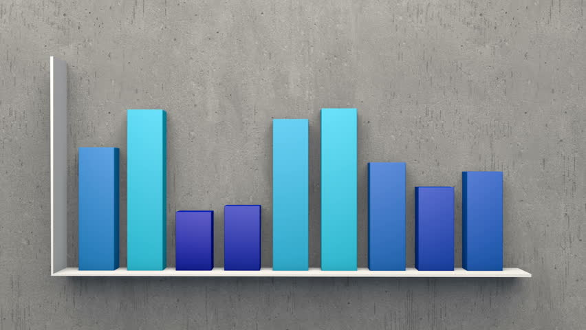 Animated graphs | Shutterstock HD Video #6424391