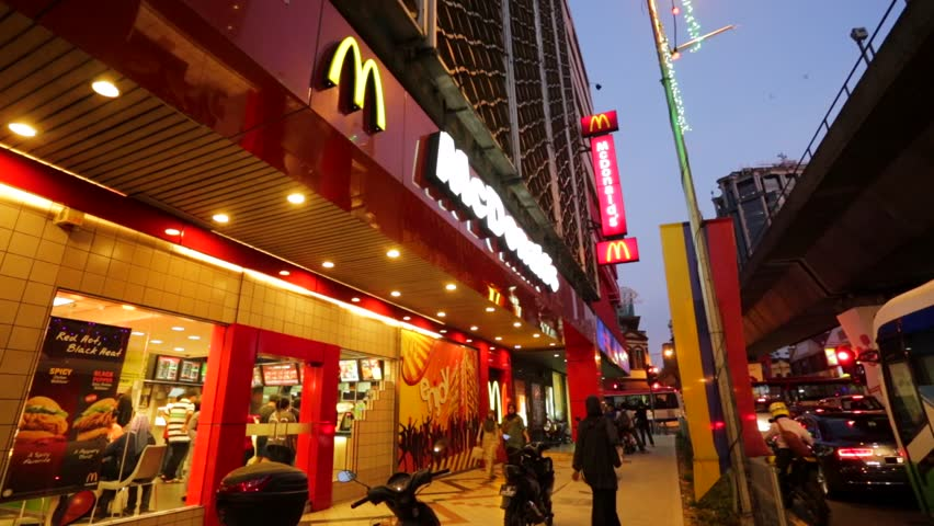 mcdonald marketing malaysia Sample marketing essay background of mcdonald and kfc marketing essay mcdonald's malaysia and our franchisees employee more than 8,000 locals with 150.