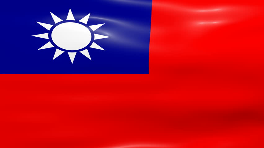 Image result for taiwan flag