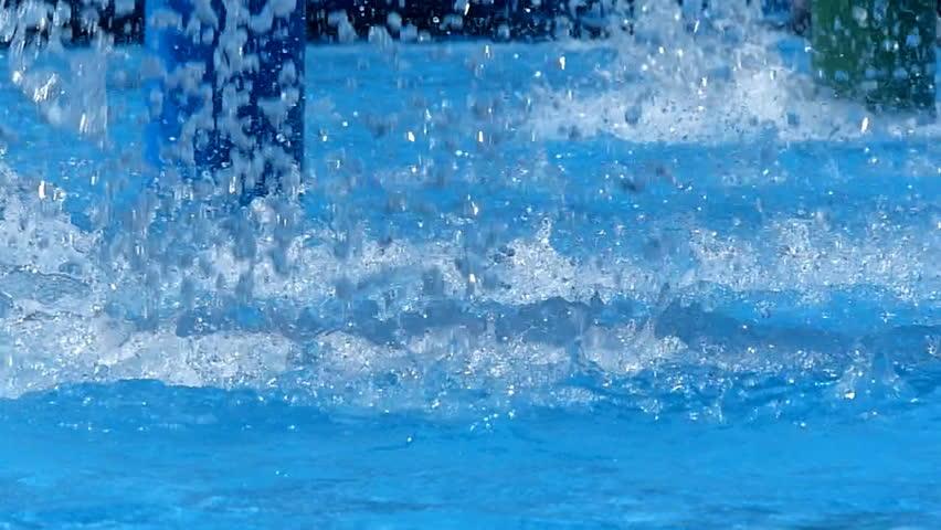 pool water splash. Splash Of Water In Swimming Pool, Slow Motion Stock Footage Video 6816001 | Shutterstock Pool N