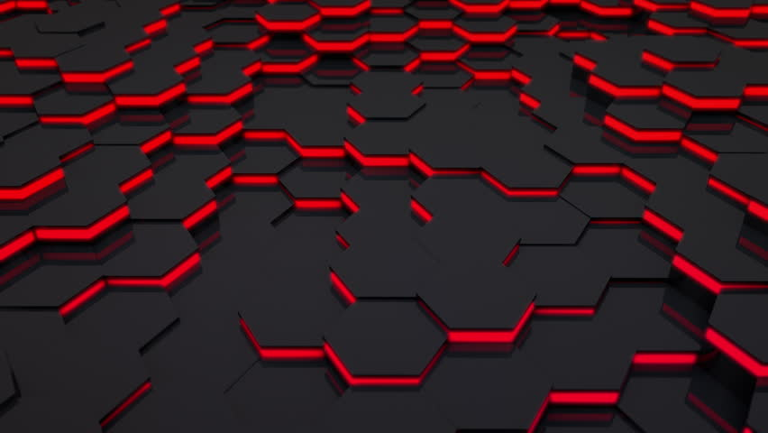 Texture hexagon Footage #page 3   Stock Clips