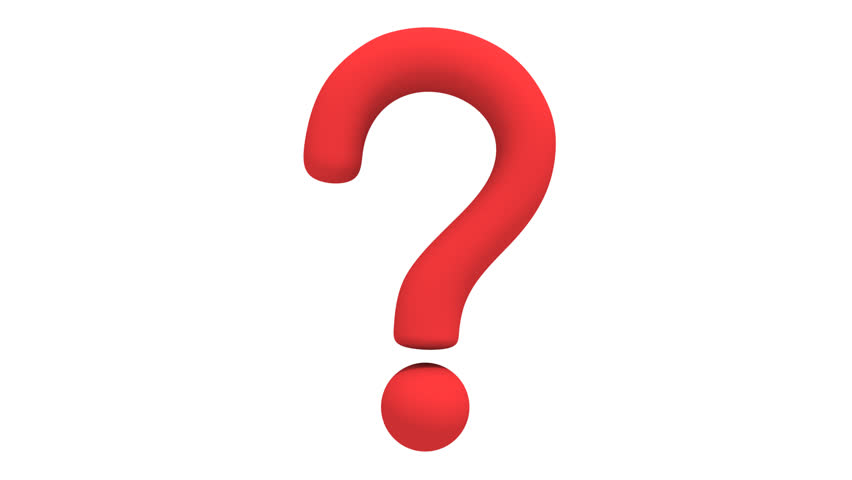 question mark images animated - photo #14