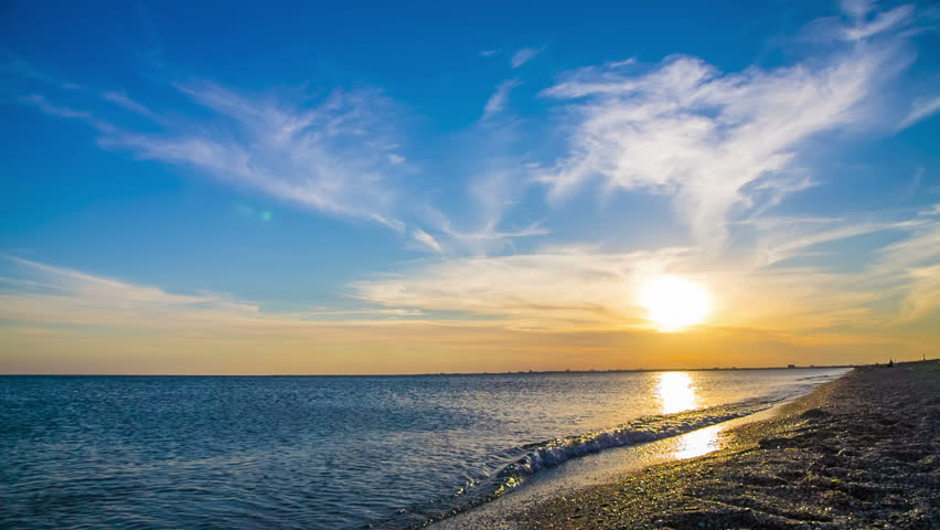 This Is A Tranquil Scenery - Relaxing Background Of ... Relaxing Beach Background