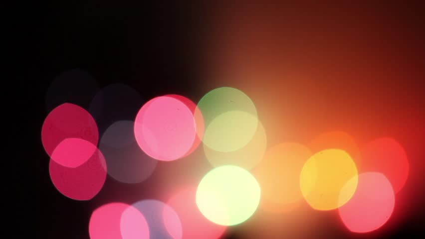 Colorful Explosion Of Particles Abstract Background Bokeh - Bokeh us map