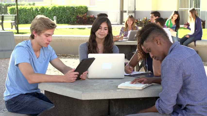 high school student research paper High school research and the senior research paper meeting the ―college readiness‖ goal of the common core state standards requires that students.