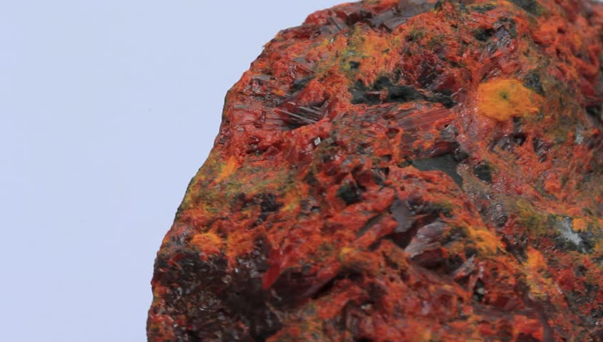 Header of orpiment