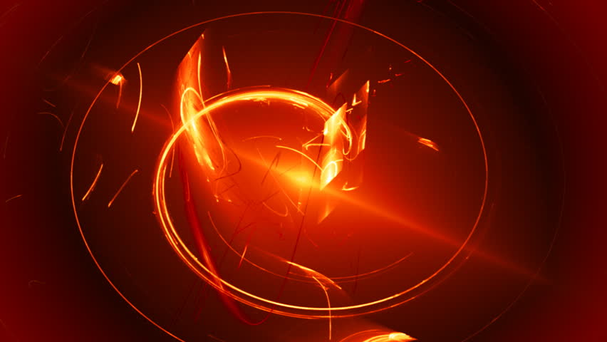 Red spiral motion background | Shutterstock HD Video #753001
