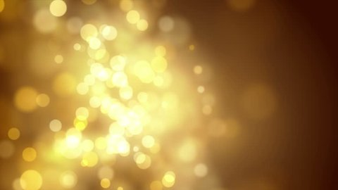 4K Abstract motion background, shining light, stars, particles, rays, loop.