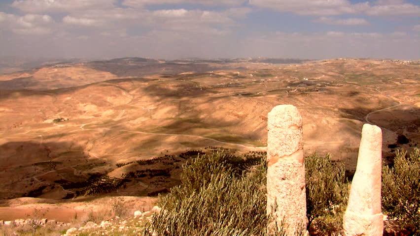 Jordan | Shutterstock HD Video #787351
