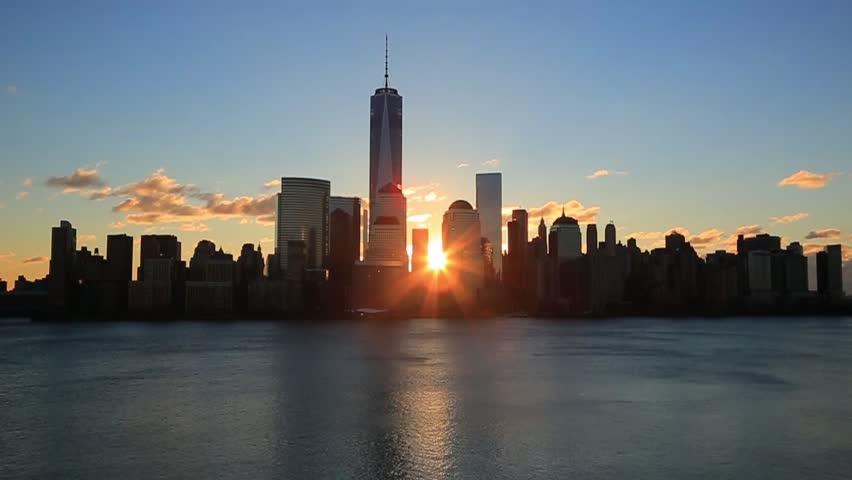 New york | Shutterstock HD Video #7901251