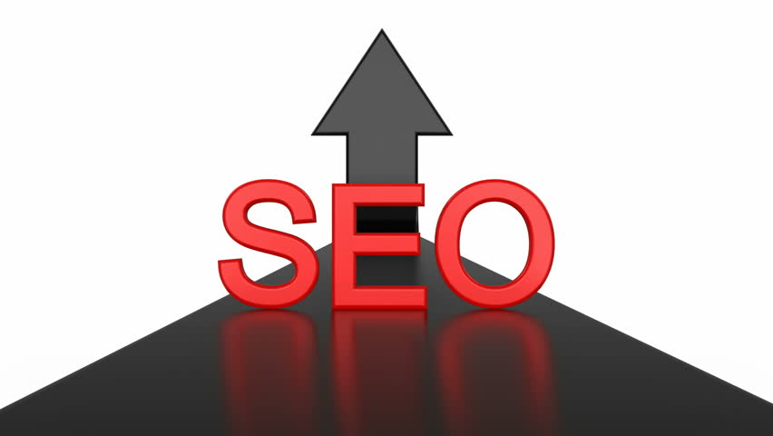 Search Engine Optimization. White background, 2 in 1 | Shutterstock HD Video #7978861