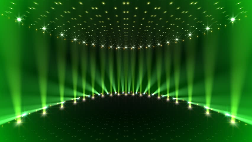Stage Light 2 Stock Footage Video 100 Royalty Free 817321 Shutterstock