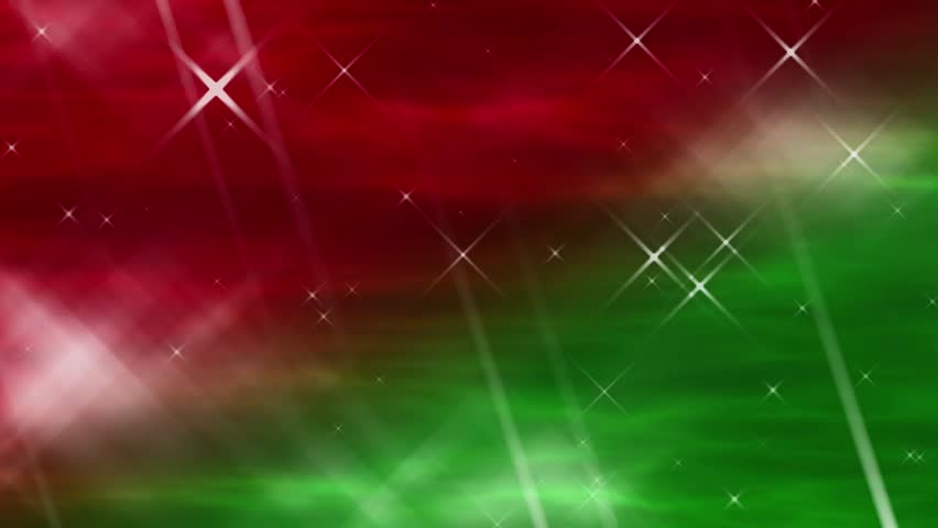 red and green sparkles - photo #45
