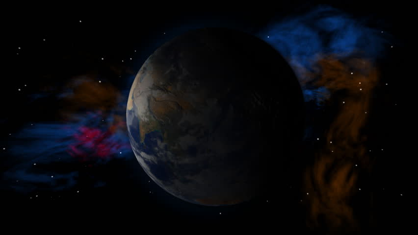 The Planets A Journey Through the Solar System