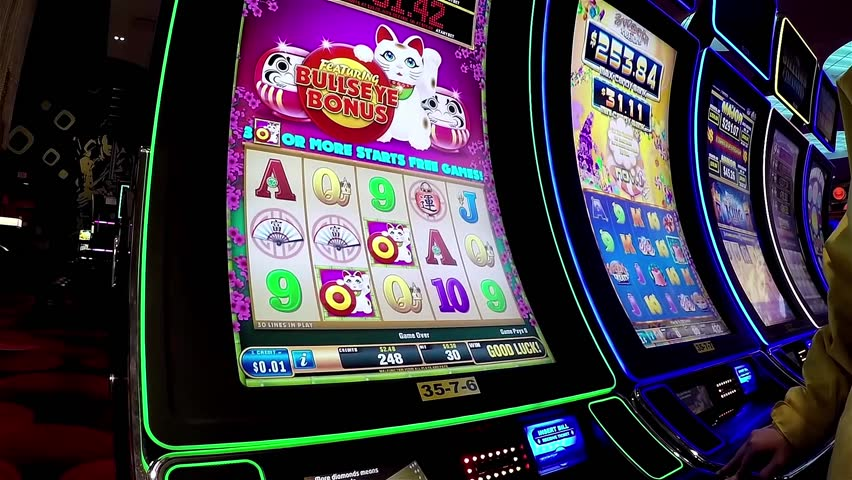 Hard rock casino video game casino oklahoma riverbend