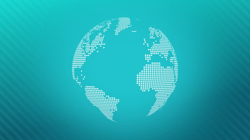 Stock video of animated globe with a dotted world 8761321 stock video of animated globe with a dotted world 8761321 shutterstock gumiabroncs Image collections