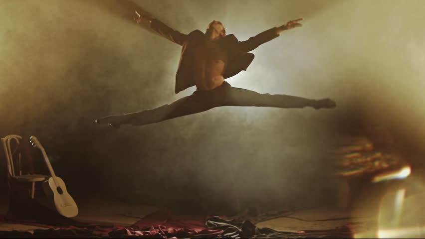 FEW SHOTS! Classic dance . Couple.   Shutterstock HD Video #8776396