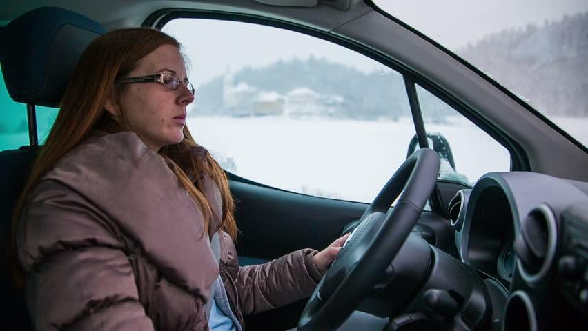 для форум вуман как научится водить автомобиль сразу обратить внимание