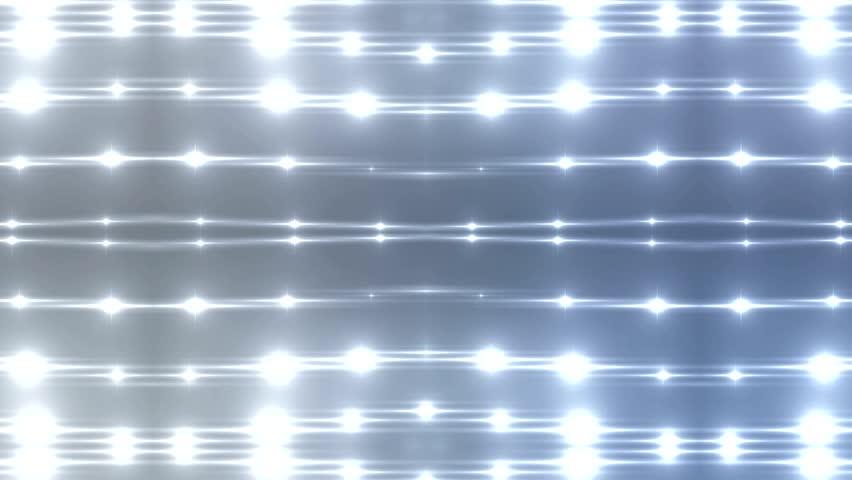 Fractal blue kaleidoscopic background. Background motion with fractal design. Disco spectrum lights concert spot bulb. More sets footage  in my portfolio   Shutterstock HD Video #8975491