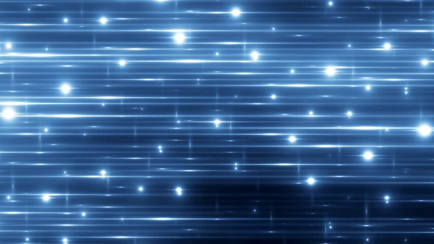 Bright flood lights disco background with horizontal strips and lines. Bright flood lights flashing. Blue tint. Seamless loop. look more options and sets footage  in my portfolio | Shutterstock HD Video #9294452