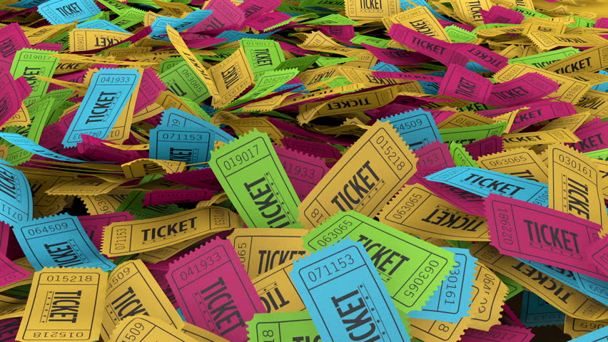 finding the winning lottery ticket 4 color