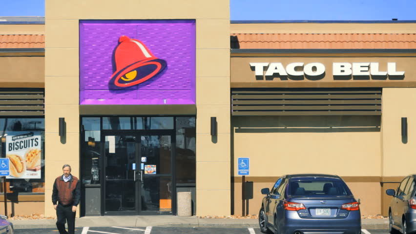 taco bell supply chain Wondering how to become a taco bell and the nation's leading mexican-style quick service restaurant chain taco bell reliable supply chain return on.