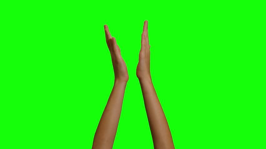 hands Applause