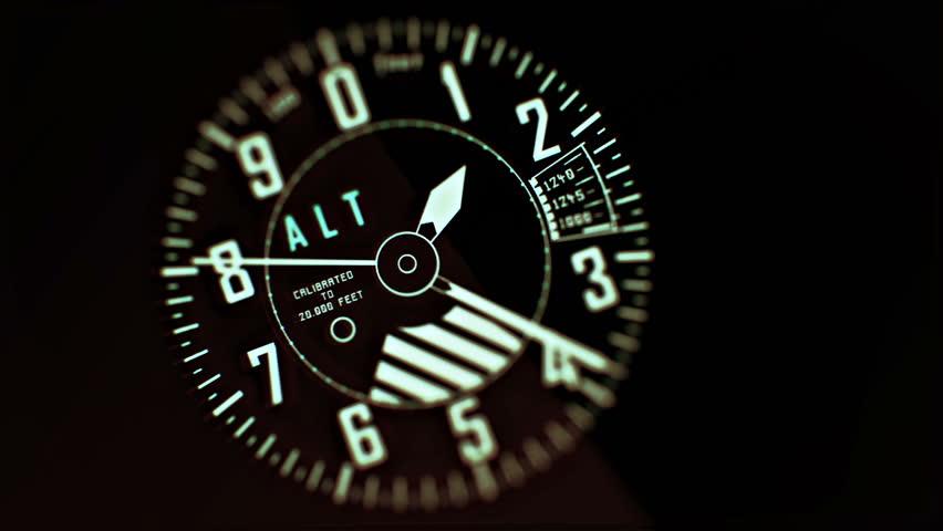 Header of Altimeter