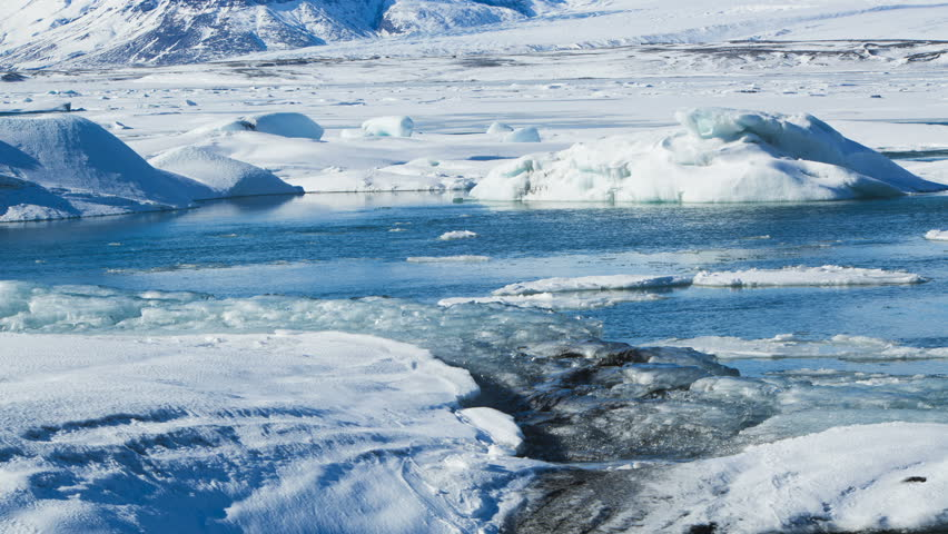 8 Amazing Things Uncovered by Melting Glaciers and Ice