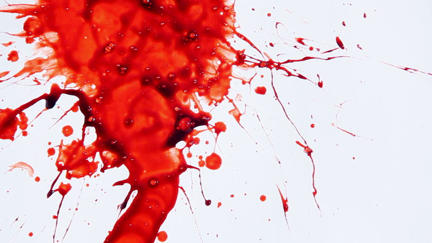 Blood Splatter Explosion 7 Clips Stock Footage Video (100% Royalty-free)  999061 | Shutterstock